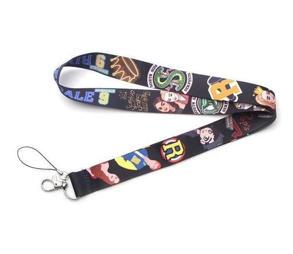 Lanyard Riverdale - Space Store Chile
