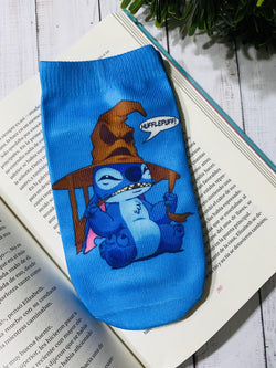 Socks Stitch Gorro Harry Potter - Space Store Chile