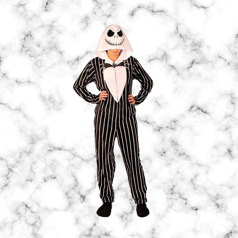 Kigurumi Jack Skellington - Space Store Chile