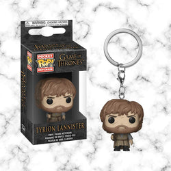 Funko Llavero Tyrion Lannister - Space Store Chile