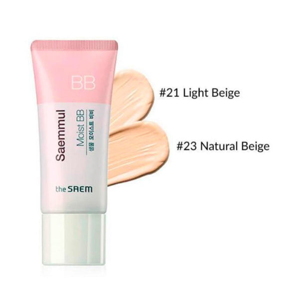 BB Cream Hidrante Alta Cobertura - Space Store Chile