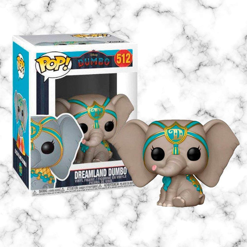 Funko Pop Dumbo Dreamland - Space Store Chile