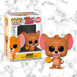 Funko Pop Jerry - Space Store Chile