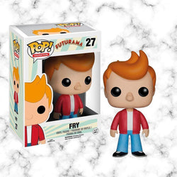 Funko Pop Fry - Space Store Chile