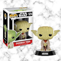 Funko Pop Star Wars - Space Store Chile
