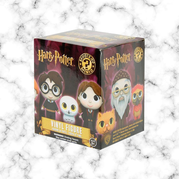 Figura Funko Mistery Harry Potter