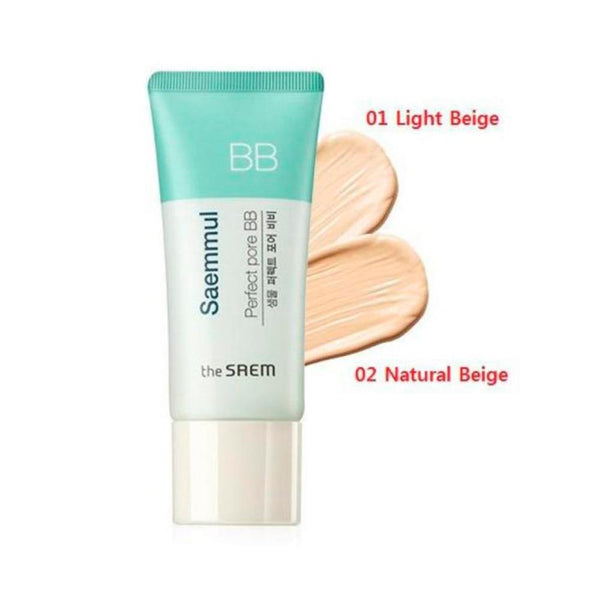 BB Cream Cobertura Perfecta Sin Poros - Space Store Chile