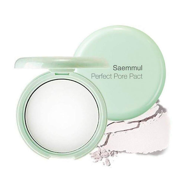 Polvo Compacto Perfect Pore - Space Store Chile