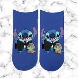 Socks Stitch Ravenclaw - Space Store Chile