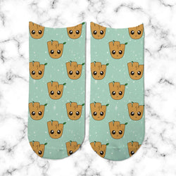 Socks Groot Cabezas - Space Store Chile