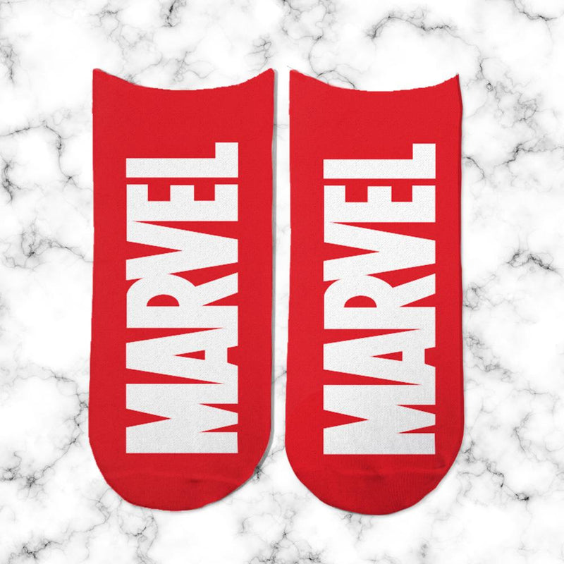 Socks Marvel - Space Store Chile