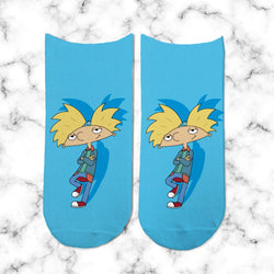 Socks Hey Arnold - Space Store Chile