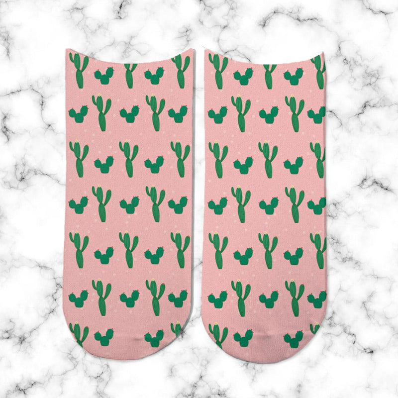 Socks Cactus - Space Store Chile