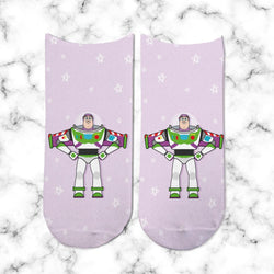 Socks Buzz - Space Store Chile