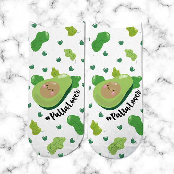 Socks Palta Lover - Space Store Chile