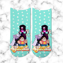Socks Steven Universe 10 - Space Store Chile
