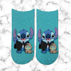 Socks Stitch Ravenclaw 2 - Space Store Chile