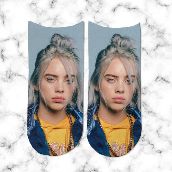 Socks Billie Eilish Model 4 - Space Store Chile