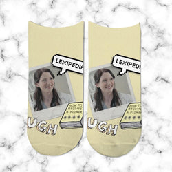 Socks Lexypedia - Space Store Chile