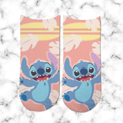 Socks Stitch Surf - Space Store Chile