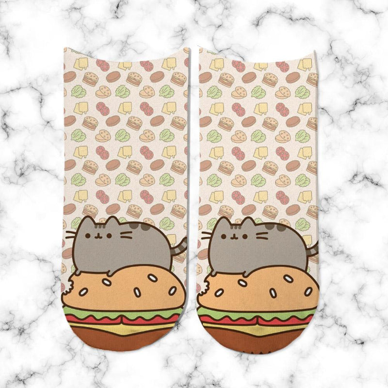 Socks Pusheen Sandwich - Space Store Chile