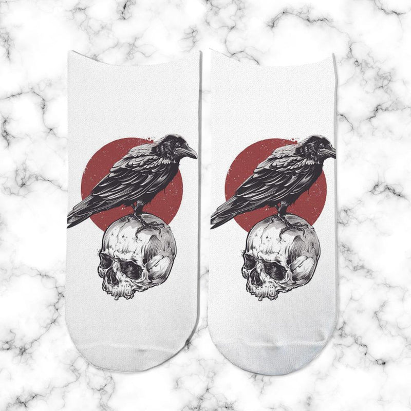 Socks Raven - Space Store Chile