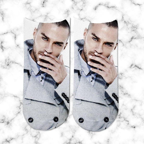 Socks Jesse Williams (Jackson Avery)