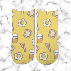 Socks Eggs & Bacon - Space Store Chile