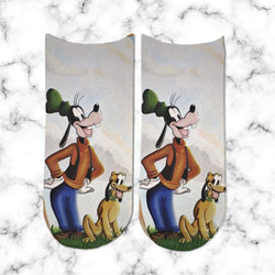 Socks Goofy - Space Store Chile