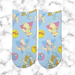 Socks Rocko Patron - Space Store Chile