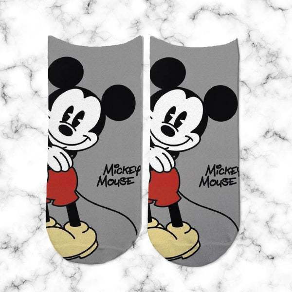 Socks Classic Mickey Mouse