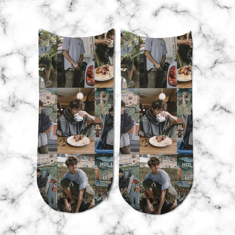 Socks Noah Collage - Space Store Chile