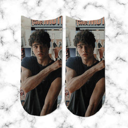 Socks Noah Centineo - Space Store Chile