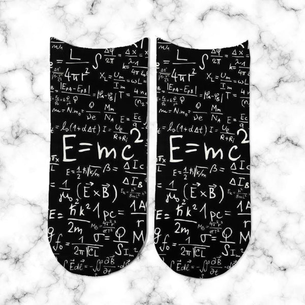 Socks Emc2 - Space Store Chile