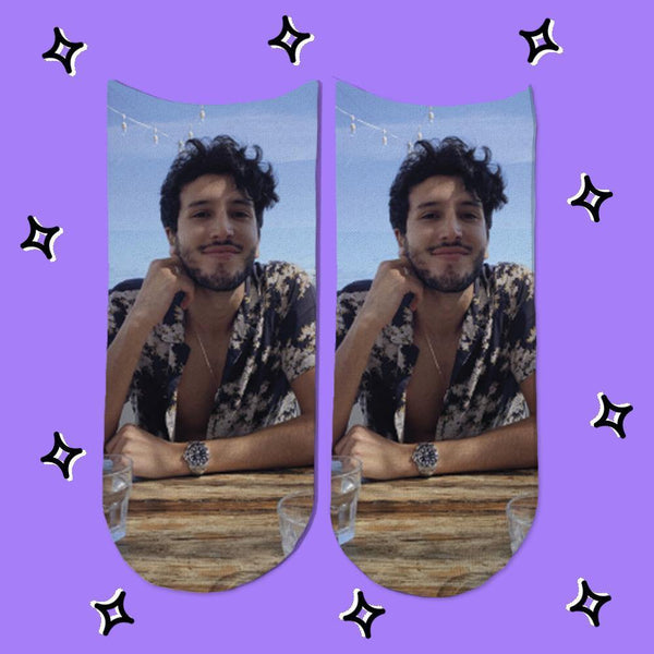 Socks Sebastian Yatra Modelo 3 - Space Store Chile
