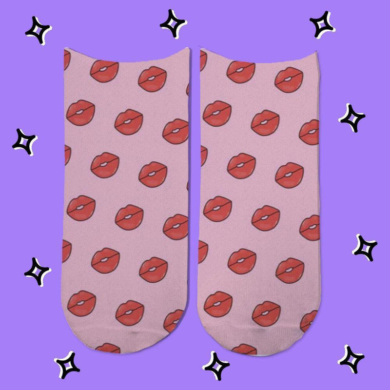 Socks Lips - Space Store Chile