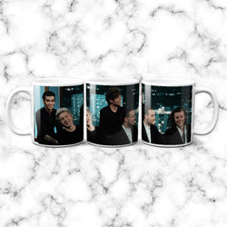 Taza One Direction in Black - Space Store Chile