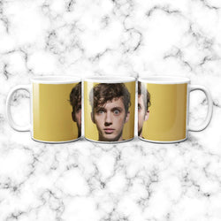 Taza Troye Sivan - Space Store Chile