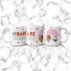 Taza Escandalosos Selfie Love - Space Store Chile
