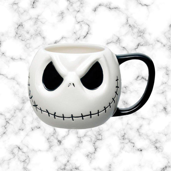 Tazon Jack Skellington