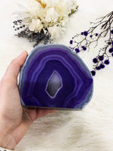 Load image into Gallery viewer, Agate Geode