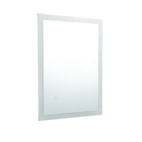Equinox Lighted Bathroom Vanity Mirror