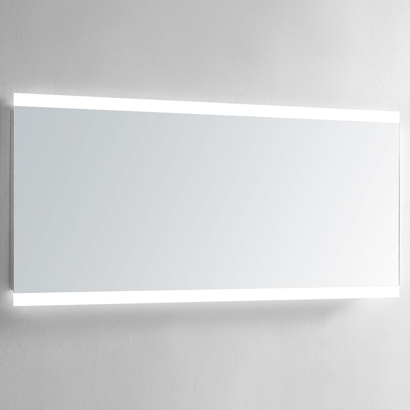 Carina Lighted Bathroom Vanity Mirror - Modern Mirrors