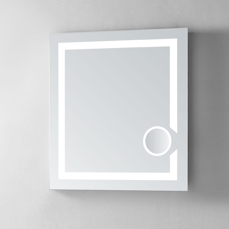 Pyxis Lighted Bathroom Vanity Mirror - Modern Mirrors