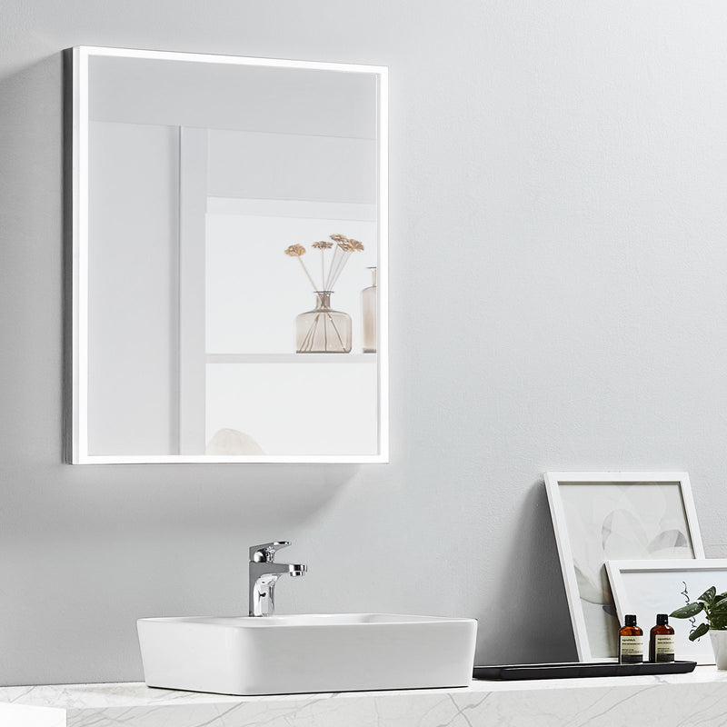 Astral Lighted Bathroom Vanity Mirror - Modern Mirrors