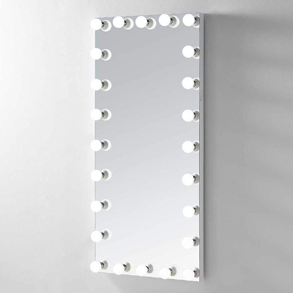 Constellation 70 Lighted Full Length Hollywood Vanity Mirror
