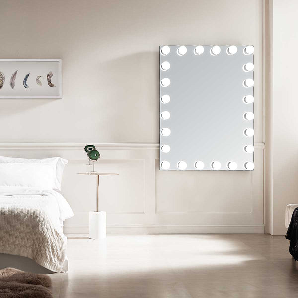 Galaxy 36 Lighted Hollywood Vanity Mirror - Modern Mirrors