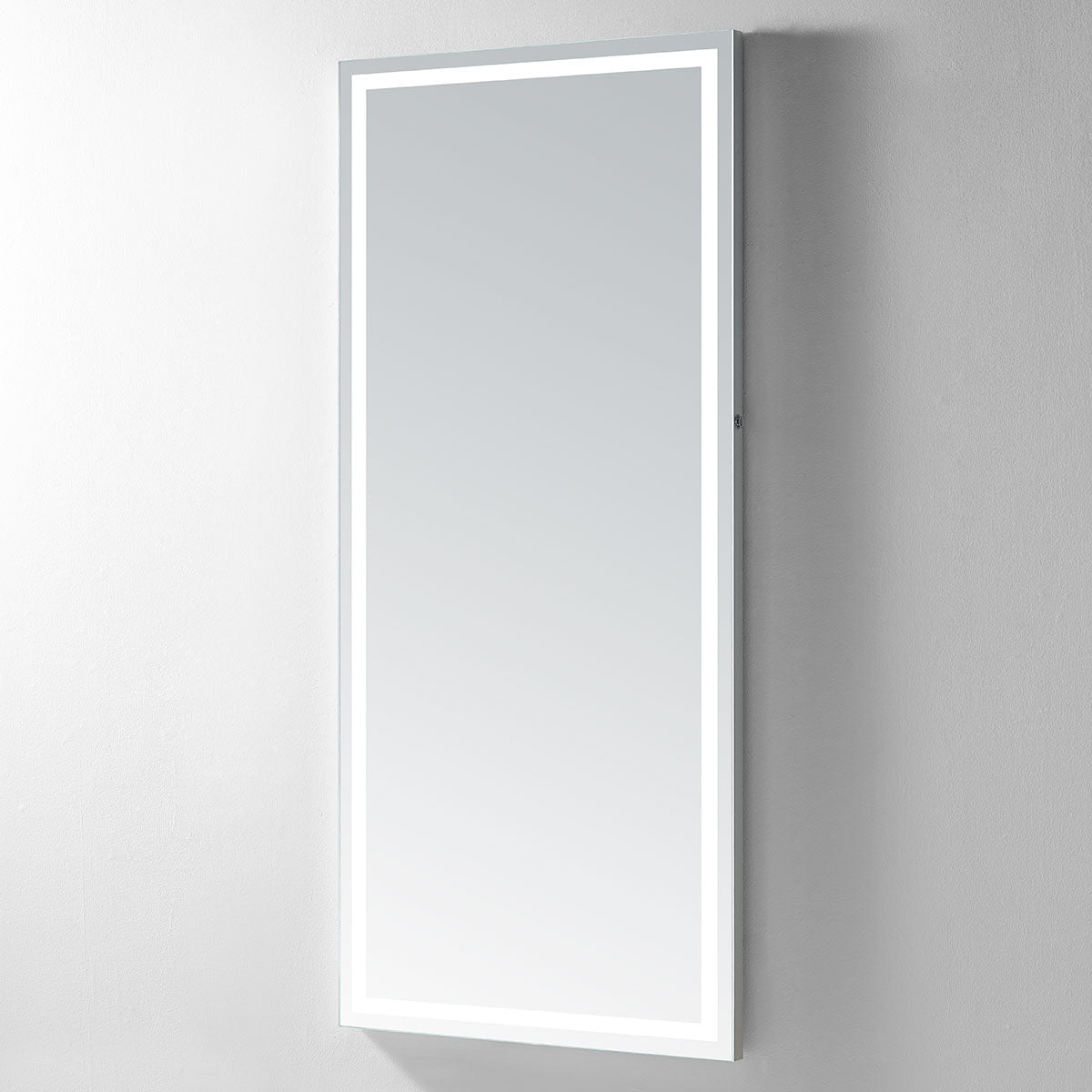 Hermes 85 Lighted Full Length Vanity Mirror