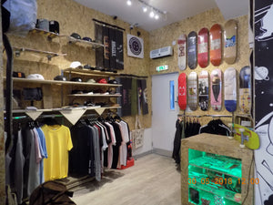 Circle Collective Hackney Store