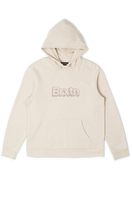 BRIXTON Hoodie Gate Safari - Circle Collective